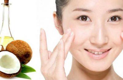 Cách trị nám da bằng dầu dừa cho hiệu quả ngay lần đầu tiên dùng